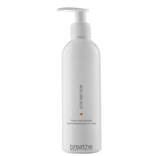 Naturalmente Breathe Active Body Cream vartalovoide 250 mL