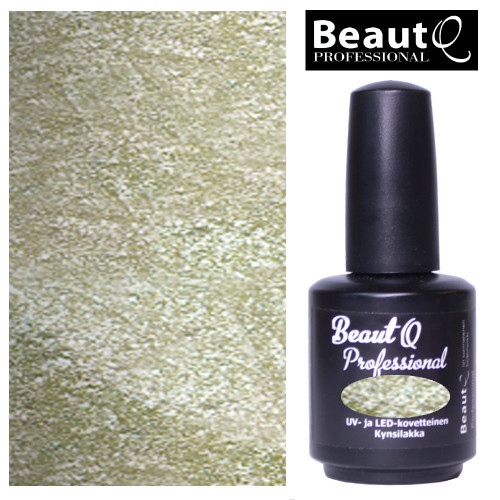 BeautQ Professional Prosecco Metalli geelilakka 12 mL