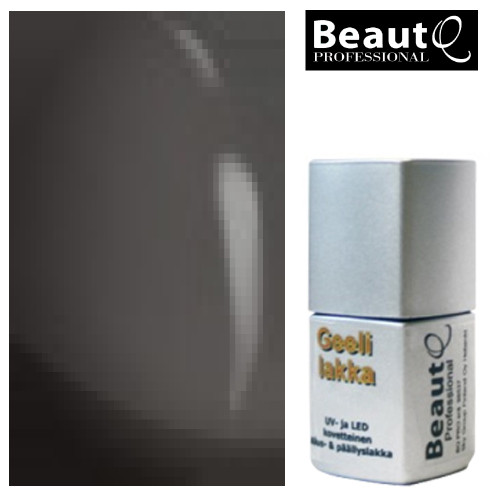 BeautQ Professional Smokey Eyes geelilakka 12 mL