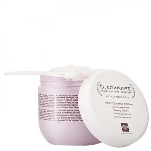 Alter Ego Italy B.Toxkare Contouring Cream hoitovoide 500 mL