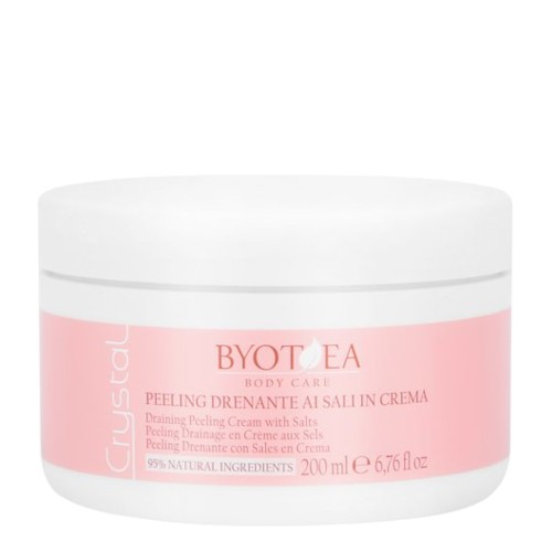 Byotea Crystal Draining Peeling Cream with Salts kuorintanaamio 200 mL