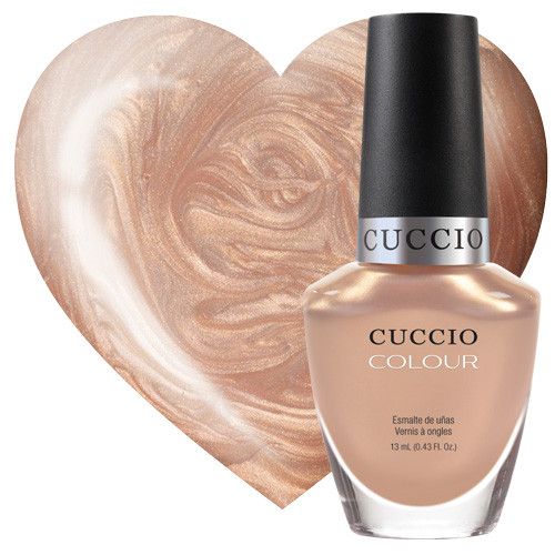Cuccio I Want Moor kynsilakka 13 mL