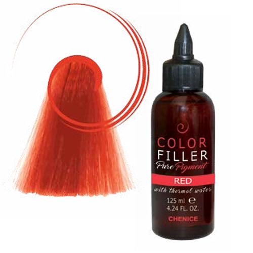 Chenice Beverly Hills Red Color Filler pigmentti 125 mL