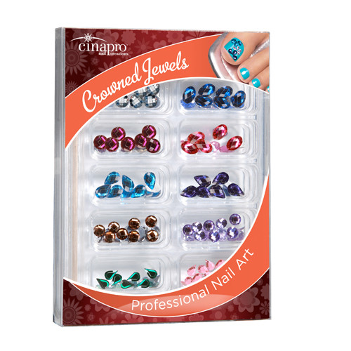 Cinapro Crowned Jewels koristelajitelma