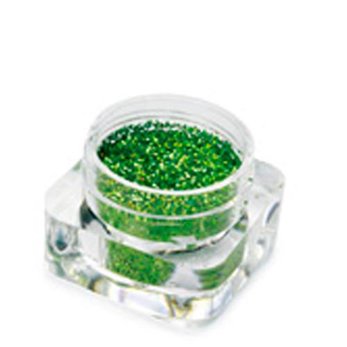 Sina Karhea Vihreä Kulta glitterpöly