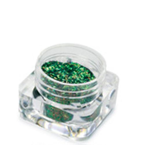 Sina Vihreät glittersiivut