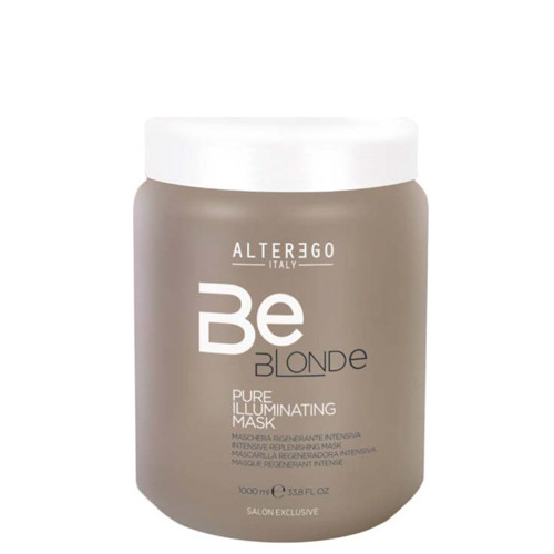 Alter Ego Italy Be Blonde Illuminating hoitonaamio 1000 mL