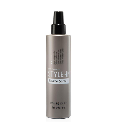Inebrya Ice Cream Volume Spray tyvisuihke 200 mL