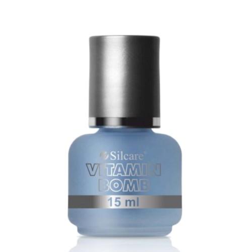 Silcare Vitamin Bomb kynnenvahvistaja 15 mL