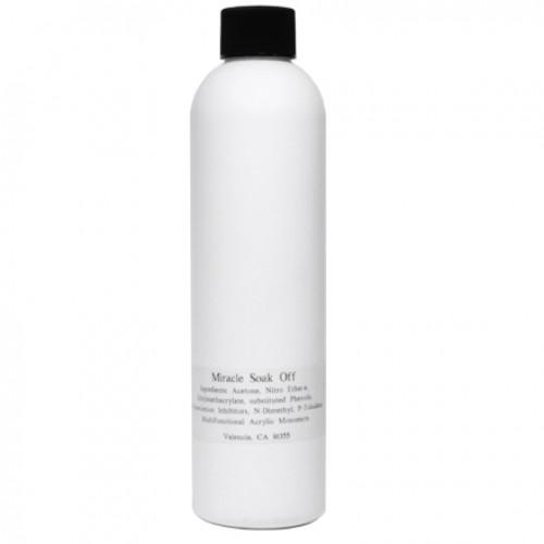 Star Nail Miracle Soak Off Original poistoaine 240 mL