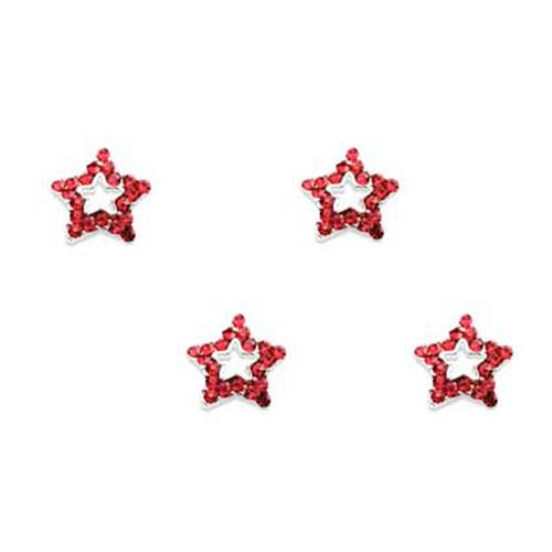 Sina Kynsikoru punainen tähti 4 kpl