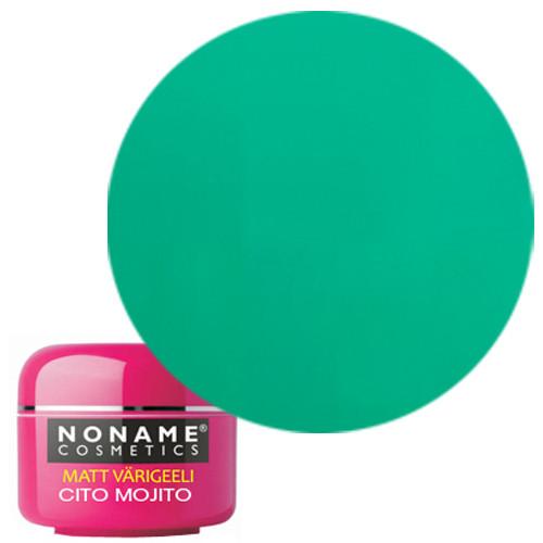 Noname Cosmetics Cito Mojito Matt UV geeli 5 g