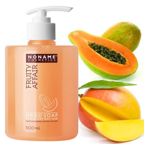 Noname Cosmetics Mango Papaija käsisaippua 500 mL