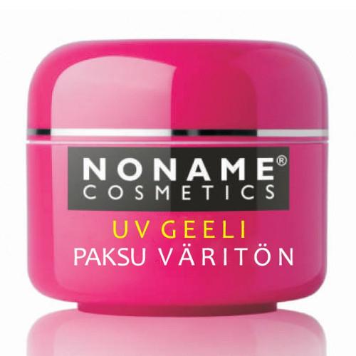 Noname Cosmetics Paksu Kirkas UV-geeli 100 g