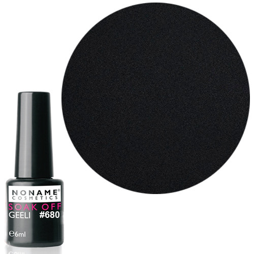 Noname Cosmetics Nro 680 geelilakka 8 g