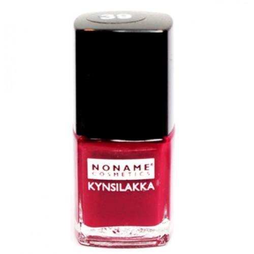 Noname Cosmetics Nro 39 kynsilakka 9 mL