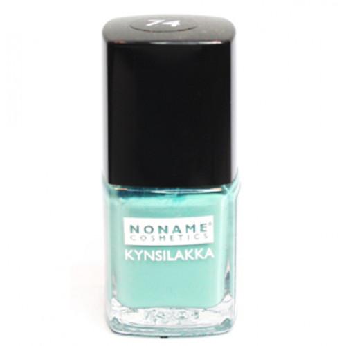 Noname Cosmetics Nro 74 kynsilakka 9 mL