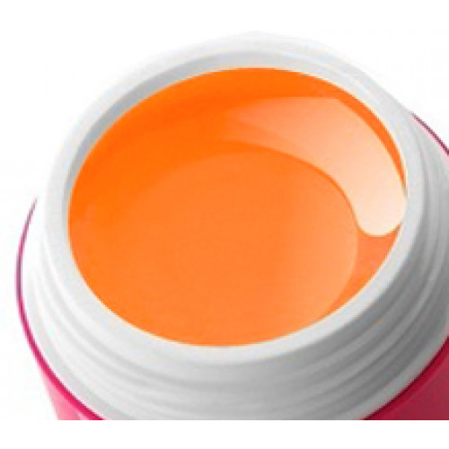Noname Cosmetics Orange Neon UV geeli 5 g