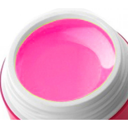 Noname Cosmetics Light Pink Neon UV geeli 5 g