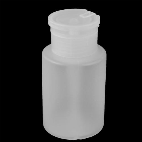 Noname Cosmetics Muovinen Pumppupullo 150 mL