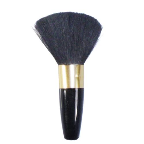 Noname Cosmetics Pölyharja musta