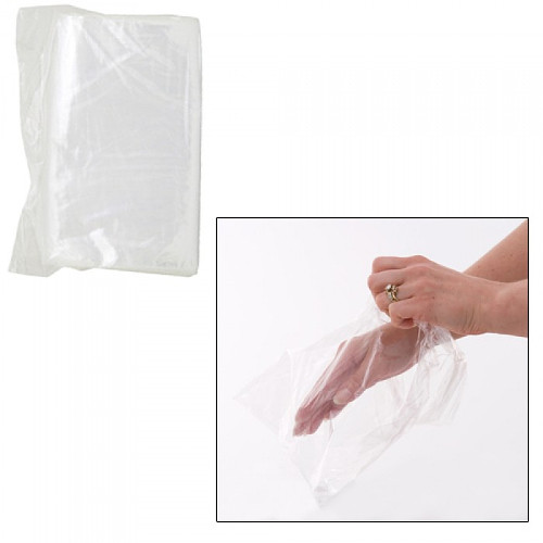 Xanitalia Suojamuovit käsille 100 kpl
