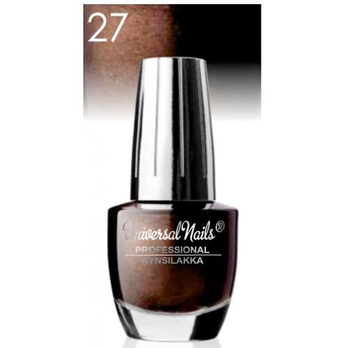Universal Nails Classic nro 27 kynsilakka  15 mL