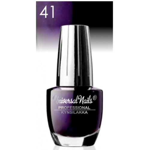 Universal Nails Classic nro 41 kynsilakka  15 mL