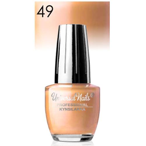Universal Nails Classic nro 49 kynsilakka  15 mL