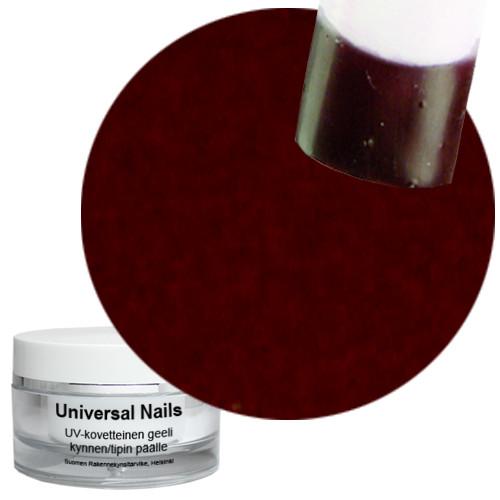Universal Nails Kirsikka UV värigeeli 10 g