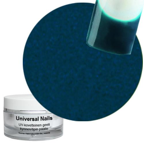 Universal Nails Petrooli UV värigeeli 10 g