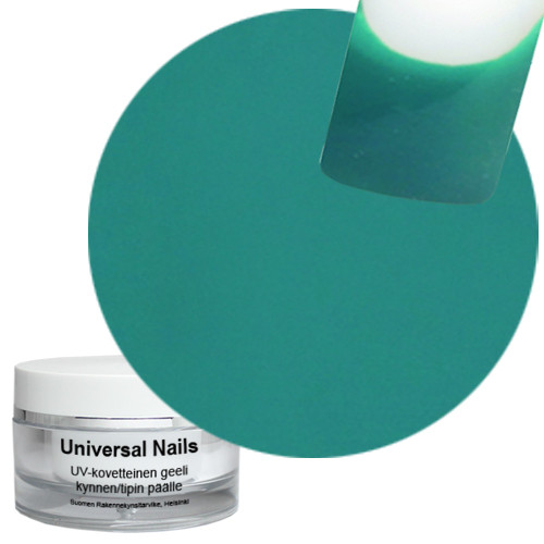 Universal Nails Hawaii UV värigeeli 10 g