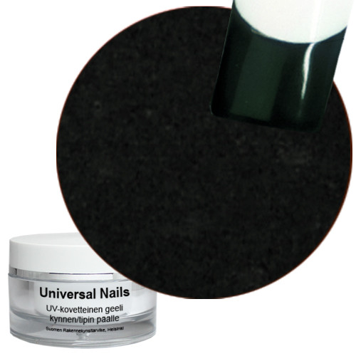 Universal Nails Smokey Eyes UV värigeeli 10 g