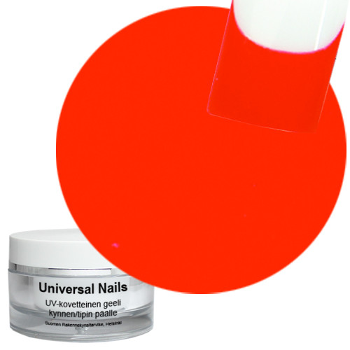 Universal Nails Scuderia UV/LED värigeeli 10 g