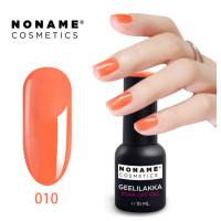 Noname Cosmetics #010 3-vaihe geelilakka 10 mL