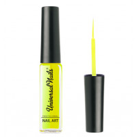 Universal Nails Nro 01 Striping koristelakka  9 mL