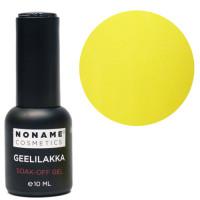 Noname Cosmetics #031 3-vaihe geelilakka 10 mL