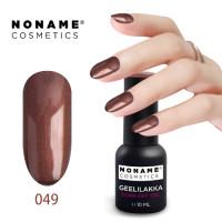 Noname Cosmetics #049 3-vaihe geelilakka 10 mL