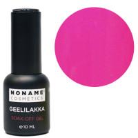 Noname Cosmetics #072 3-vaihe geelilakka 10 mL