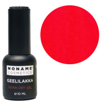 Noname Cosmetics #077 3-vaihe geelilakka 10 mL