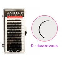 Noname Cosmetics D-Volyymiripset 6-10 / 0.05