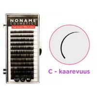 Noname Cosmetics Easy Fan D-Volyymiripset 8-15 / 0.07