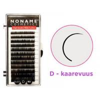 Noname Cosmetics D-Volyymiripset 8-15 / 0.07