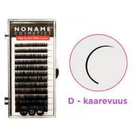 Noname Cosmetics D-Pidennysripset MIX / 0.15