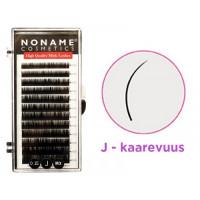Noname Cosmetics J-Pidennysripset MIX / 0.15