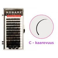 Noname Cosmetics C-Pidennysripset MIX / 0.25