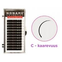 Noname Cosmetics C-Pidennysripset 10 / 0.20