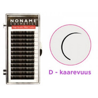 Noname Cosmetics D-Pidennysripset 13 / 0.20