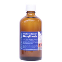 Universal Nails Flash Monomer akryylineste 100 mL