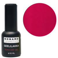 Noname Cosmetics #107 3-vaihe geelilakka 10 mL